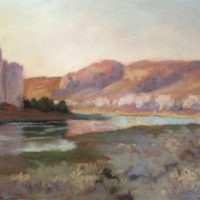 Missouri River Study