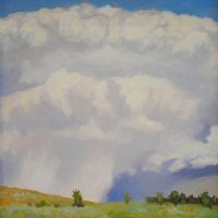 Pete's Hill Thunderstorm