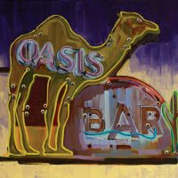 Oasis Bar, Billings MT