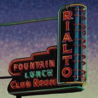Rialto Lunch Counter