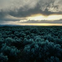 Sagebrush, Idaho