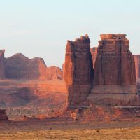 Arches II