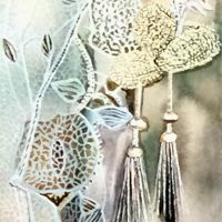 Jean James - Caught Up in Embellishments