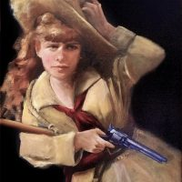 Deborah McKenna - Sharp Shooter