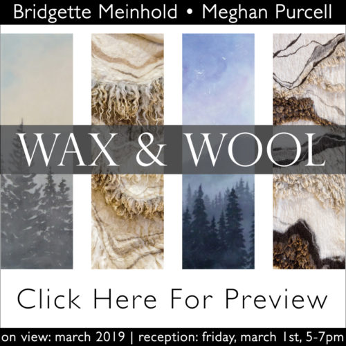 201903-wax-wool-exhibition-preview-promo
